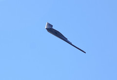B-2 Spirit (G Morrow) Tags: flying aircraft flight airshow b2 stealthbomber kirtlandafb