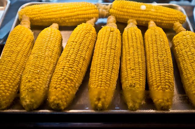 268/365 - September 25, 2011 - Corny