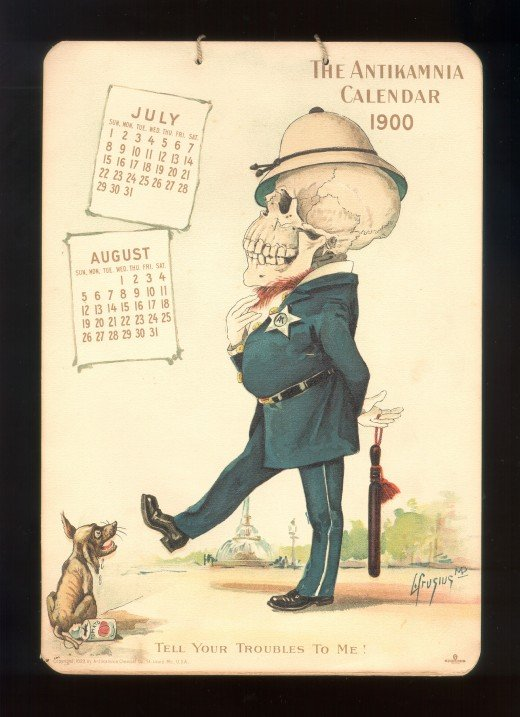 antikamnia 1899 5