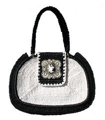 Самые модные дамские сумочки 2012-2013