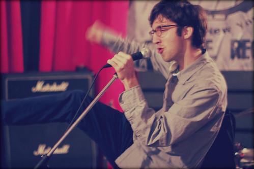 zach sing