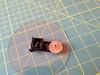 3D Printed Polargraph Gondola (jabella) Tags: gondola arduino 3dprinted makerbot polargraph