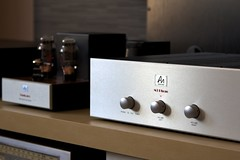 Audio Note M3 Phono, Vindicator (richy_max) Tags: m note valve m3 audio phono highend preamp