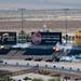 Horrible Indycar crash Las Vegas