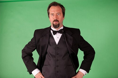 Tom Green @ Helium Comedy Club