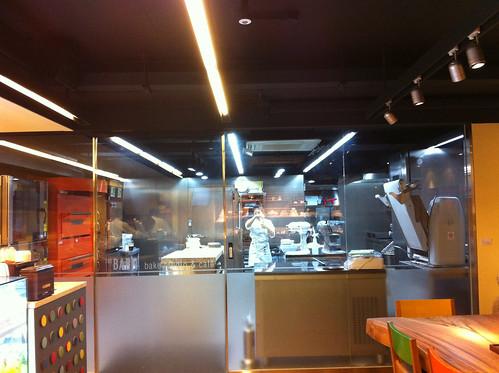 bakery in kangnam