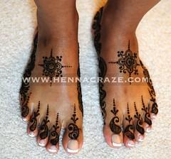 Bridal henna feet (Henna Craze) Tags: wedding art feet hands artist arms body michigan indian annarbor arabic professional american pakistani shaadi bridal henna craze canton mehndi novi westbloomfield dulhan mhendi sumeyya hennacraze