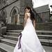 long-thick-hair-wedding-half-updo