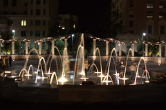 Fountain Frolic