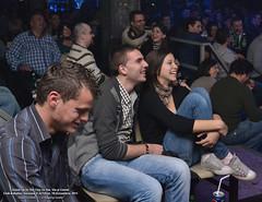 19 Octombrie 2011 » Stand Up In The City cu Teo, Vio şi Costel