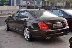 MERCEDES-BENZ (mb.560600.kuwait) Tags: show camera slr car lens photo nikon mercedesbenz kit kuwait amg sclass d90 s350 worldcars