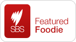 SBS Feature Foodie