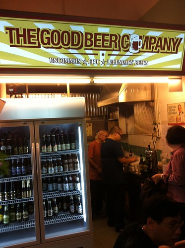 The Good Beer Company