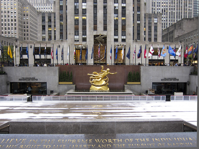 "Rockefeller Center • <a style=""font-size:0.8em;"" href=""http://www.flickr.com/photos/32810496@N04/6271649661/"" target=""_blank"">View on Flickr</a>"