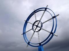 sky compass (dmixo6) Tags: spain 2011 dugg dmixo6