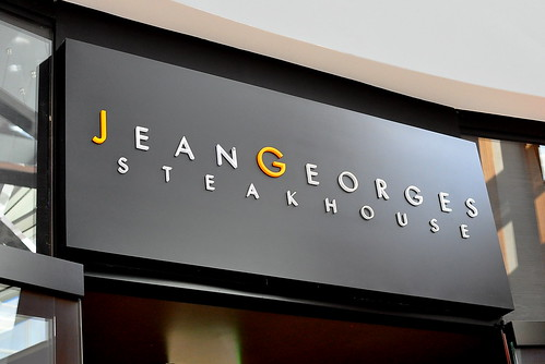 Jean Georges Steakhouse - Las Vegas