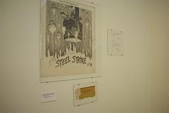 Men of Steel (Center for Cartoon Studies) Tags: editorialcartoon centerforcartoonstudies aleclongstreth howardgoodwin