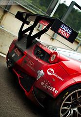 Ferrari 458 Italia GT3 - Team Vita4One (hugo j. reis) Tags: detail photography italia belgium ferrari racing gt fotografia total endurance spa motorsport pitlane gt3 francorchamps 24h 458 2011 blancpain desportomotorizado ferrarigt3 ferrari458 458italia blancpainenduranceseries hugojreis 458gt3 vita4one teamvita4one
