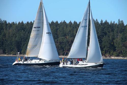 sailing nanaimoyachtclub