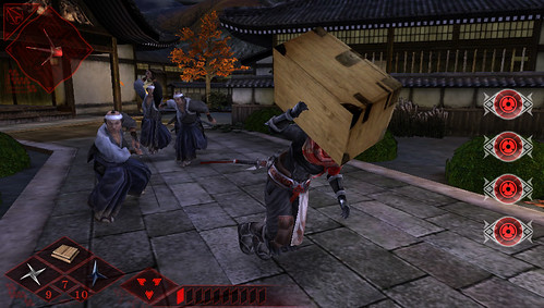 Shinobido 2: Revenge of Zen for PS Vita