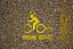 298/365: Drunk Route (The Cleveland Kid) Tags: streetart art wisconsin project madison 365 project365 madisonstreetart drunkroute