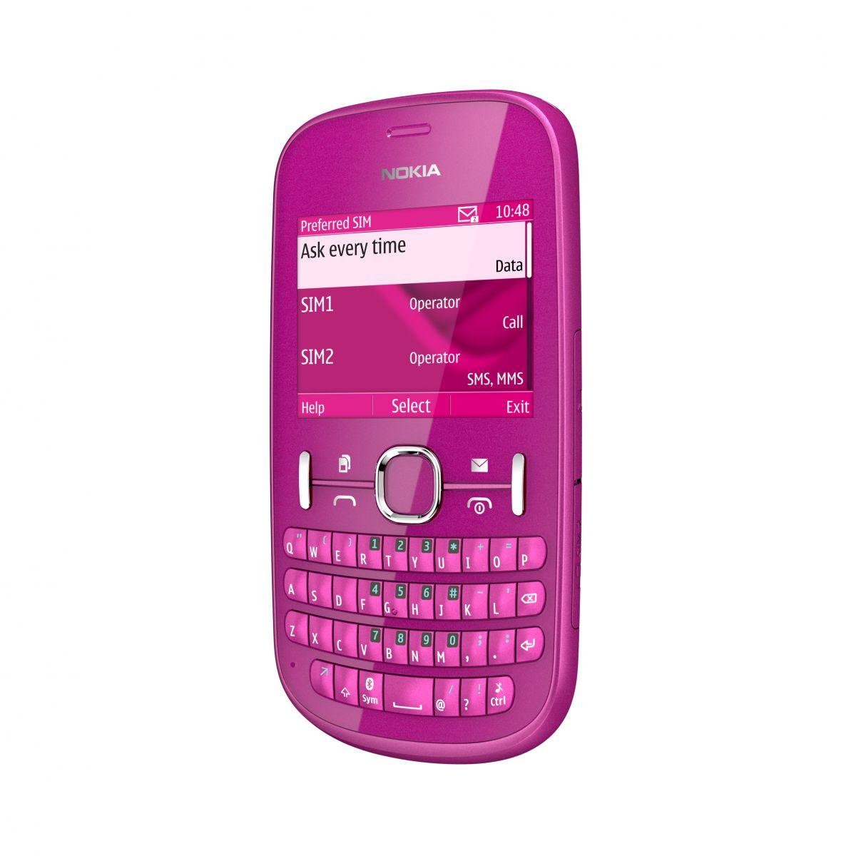 Los primeros teléfonos inteligentes Nokia Lumia