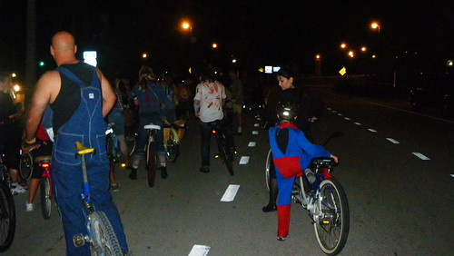 Halloween Choppernite