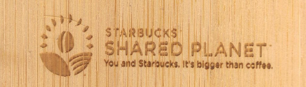 Starbucks Shared Planet