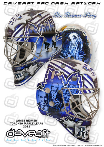 The Reimer Story Poster