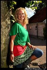 Fotoshoot op locatie of in de thuisstudio in Groningen en Drenthe