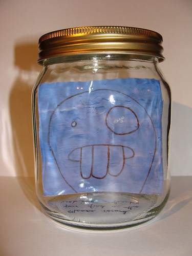 Jar No 300
