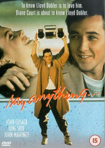 movie say anything