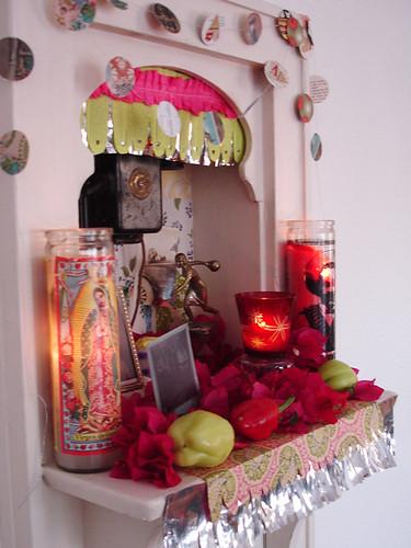craftsy altar
