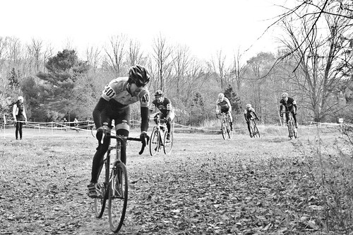 Hardwood Cross 2011