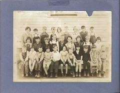Grade School Picture