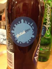 globaldev beer