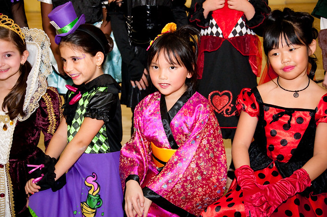 Halloween ballet '11 054