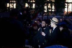 OWS Parade Halloween