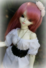 Soft (Onizel) Tags: style des fairyland mnf nine9 minifee