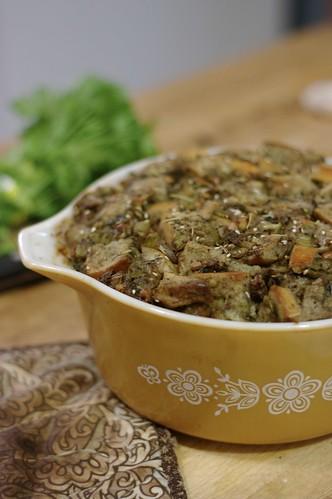 Vegetarian Stuffing
