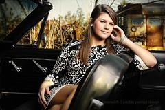 Senior: Meredith