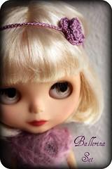 (PETRONIALOCUTA) Tags: ballerina crochet silk mohair petronitas