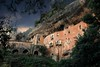 El Puig de la Balma (Toni Esteban) Tags: paisajes landscape pa catalunya mura negre manresa paisatge puig bauma