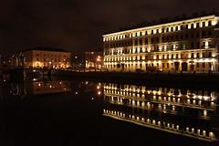 (Arrival SPB) Tags: reflection water saint night russia petersburg saintpetersburg ночь питер вода россия санктпетербург отражение спб