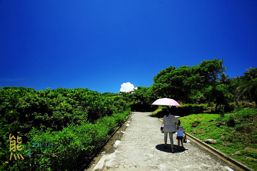 小野柳 台東景點