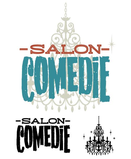 salon comedie