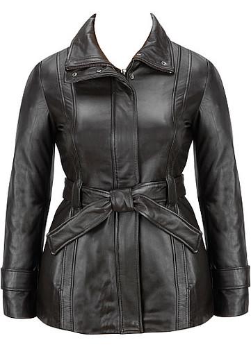 Pelle Studio Jacket Front