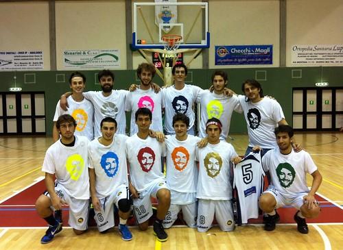Under 21 - Piva team