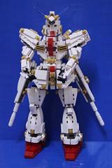 Image00002 (tmfbi) Tags: robot lego gundam mecha mechanics bandai nozomigundamrobotmechamechanicslegobandai