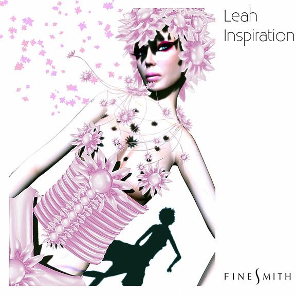 Leah Pink